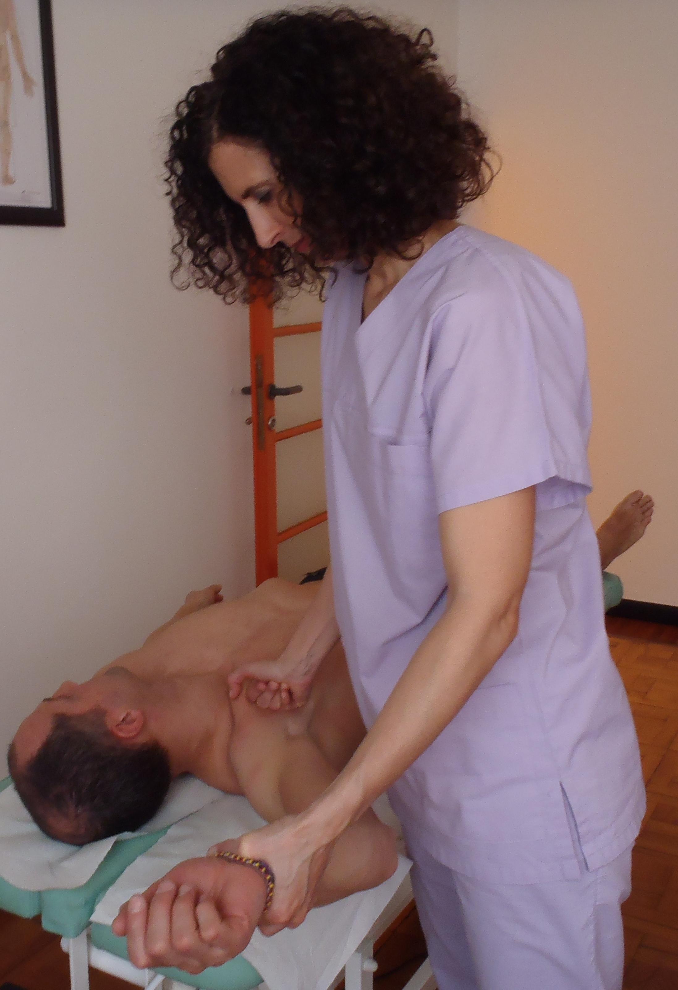 Osteopatia indicazioni terapeutiche