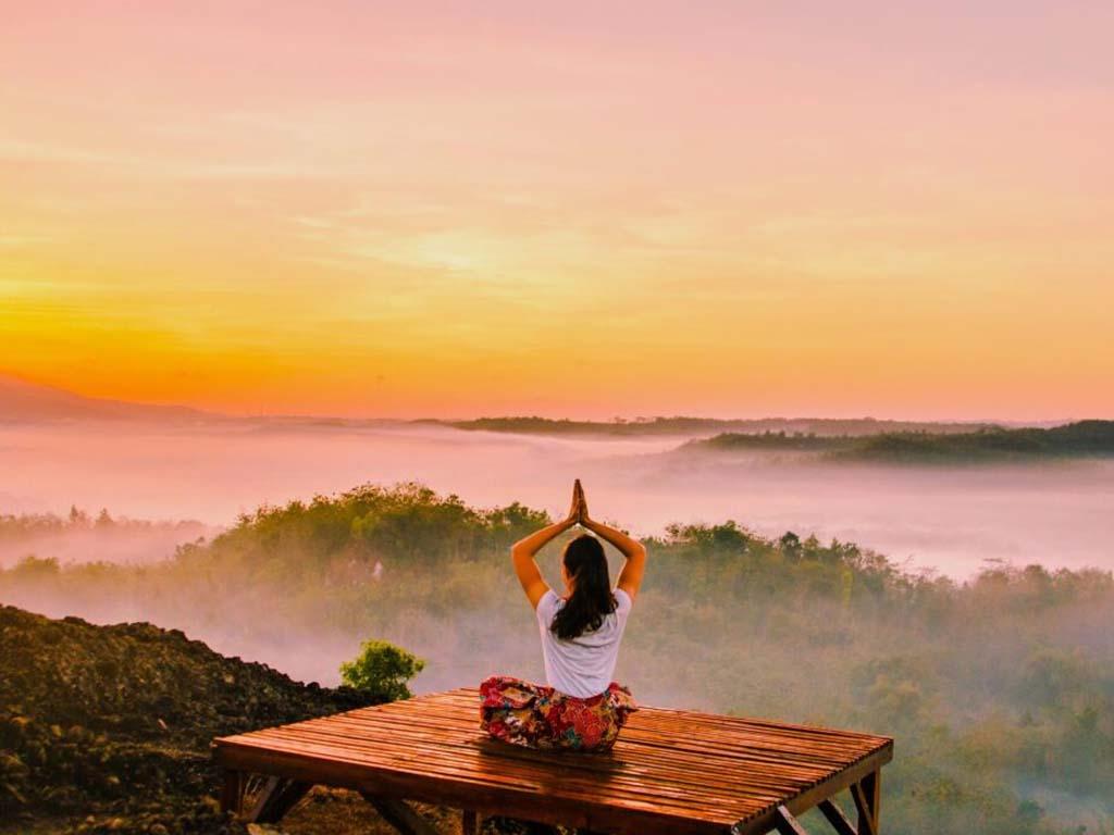 Videocorso Meditazione