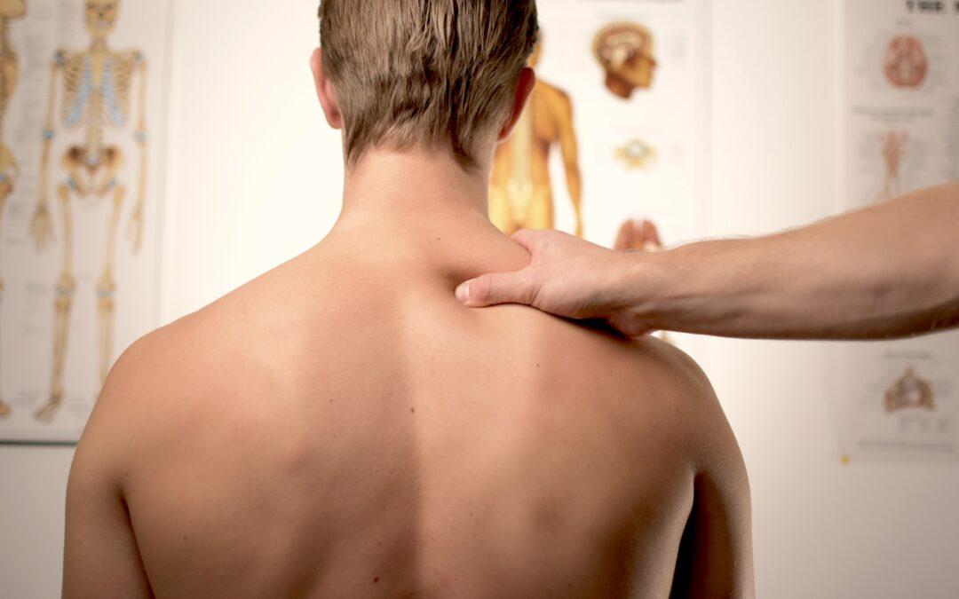 Mal di schiena: cause e rimedi - Metodo MIE