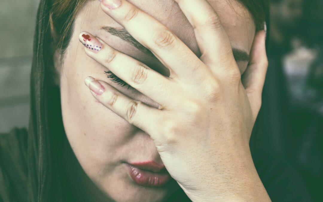Cura il mal di testa con le terapie naturali