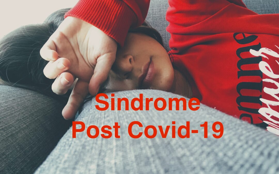 Sindrome Post Covid-19 curata con l'agopuntura